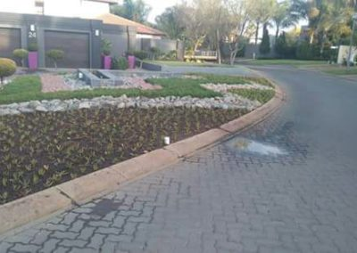 Landscaping Use